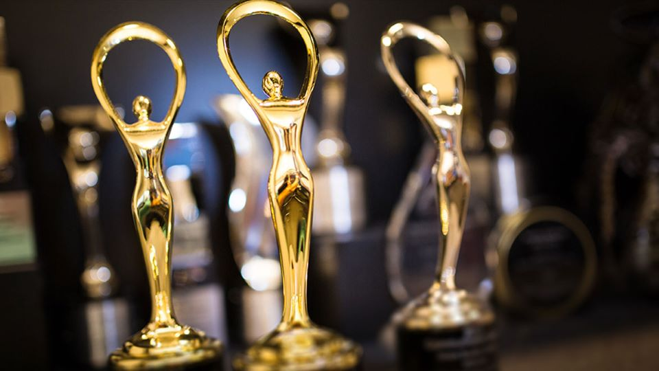 Video marketing and video production award statues