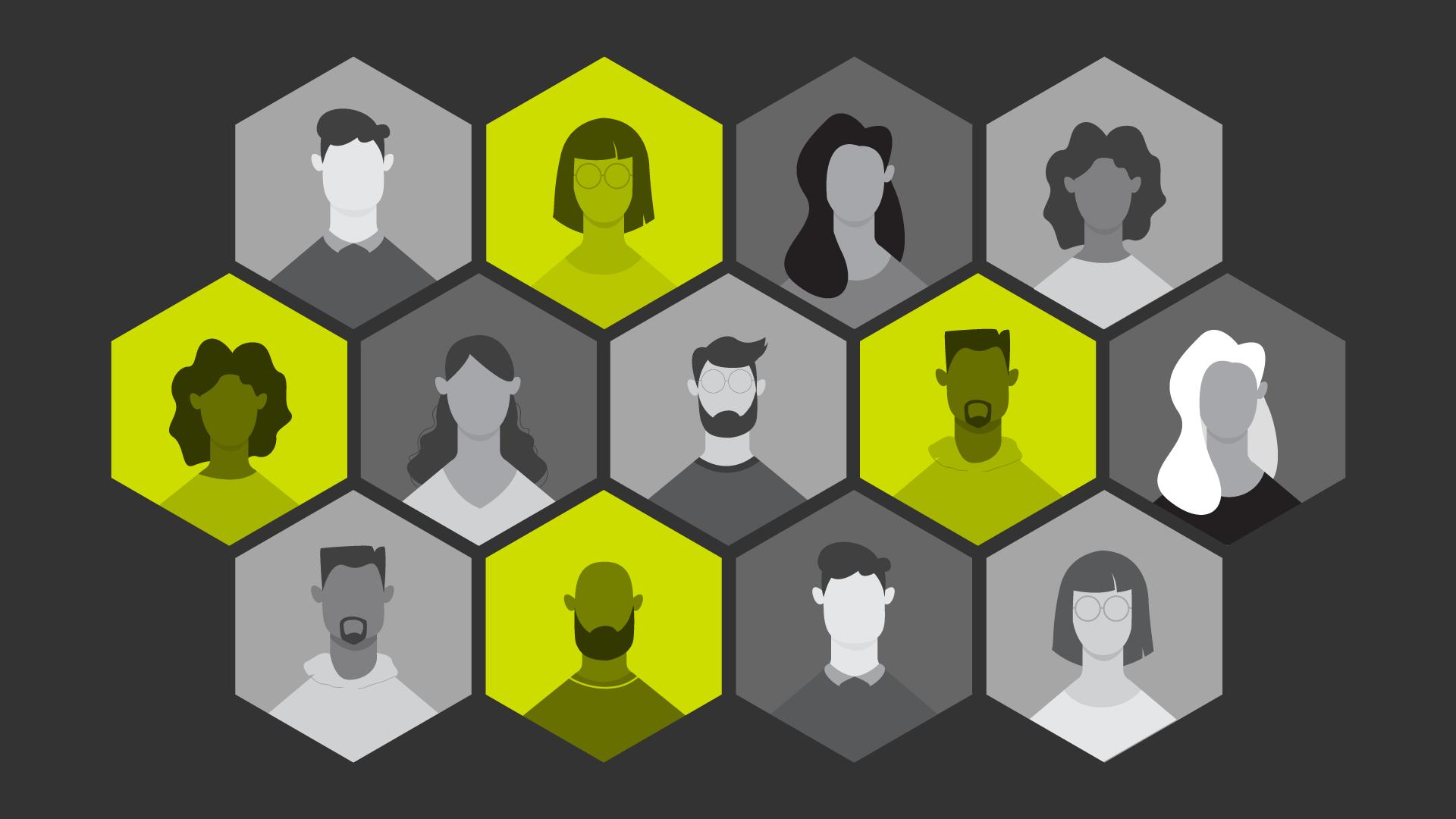 Trifactor Creative - Buyer Personas