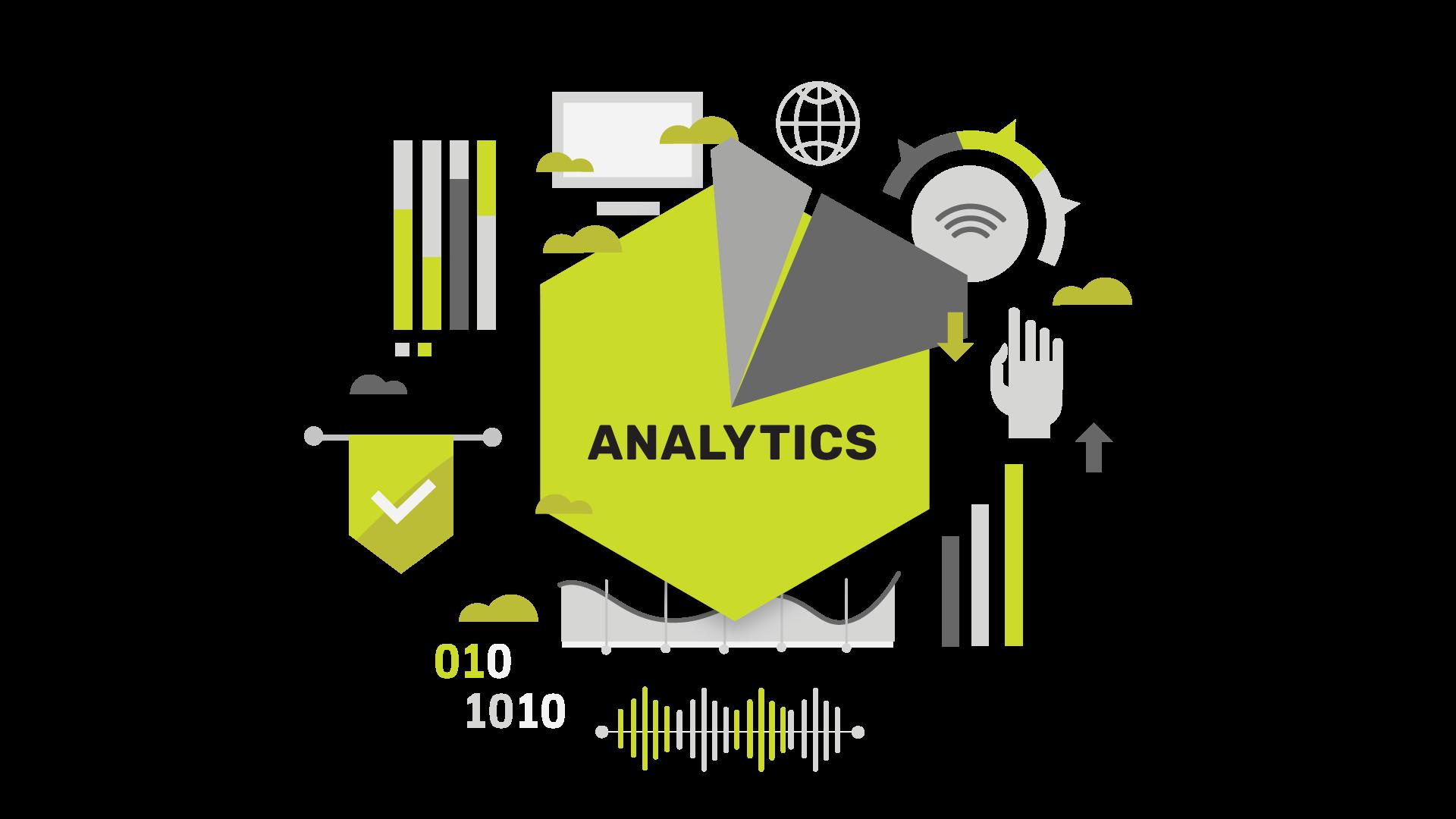 Trifactor Creative - Analytics
